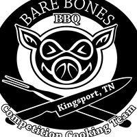 Bare Bones BBQ Catering