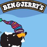 Ben & Jerry's Kvadrat Scoop Shop