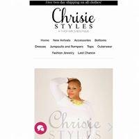 Chrisie Styles BoutiQue