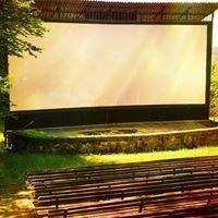Letní kino v Tišnově