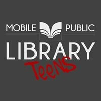 Mobile Public Library Teens