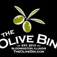 The Olive Bin