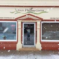 Foley Wellness Center