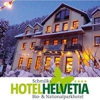 Biohotel Helvetia