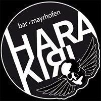 Harakiri Bar Mayrhofen