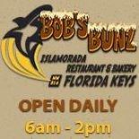Bob's Bunz / Islamorada Restaurant & Bakery