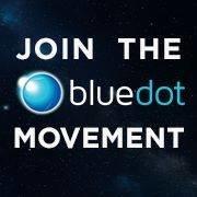 Calgary Blue Dot Movement