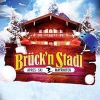 Brück'n Stadl in Mayrhofen im Zillertal