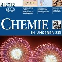 Chemie in unserer Zeit