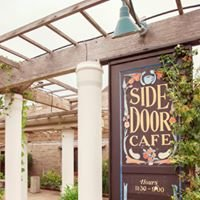 Side Door Cafe / Eden Hall