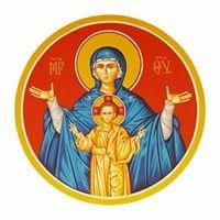 Saint Mary Antiochian Orthodox Christian Church Omaha, NE