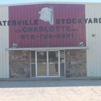 Batesville Stockyard of Charlotte, Inc