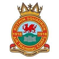 Ruthin Air Cadets