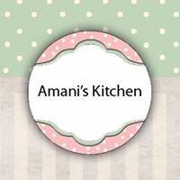 Amani's Kitchen