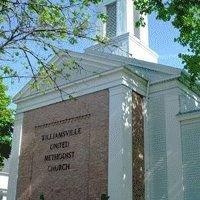 Williamsville United Methodist Church