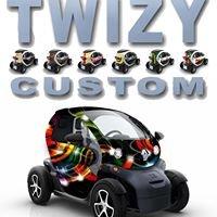 Twizy Custom