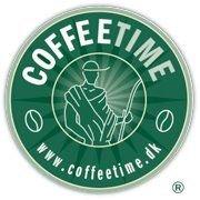 CoffeeTime® | www.coffeetime.dk