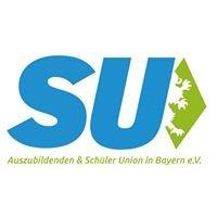 Auszubildenden & Schüler Union in Bayern e.V.