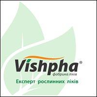 Фармацевтическая фабрика  Vishpha
