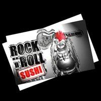 Rock-N-Roll Sushi Trussville