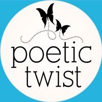 Poetic Twist Stationery and Design