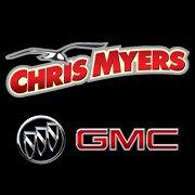 Chris Myers Buick GMC Dealer - Mobile, Alabama - Pensacola, FL