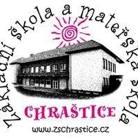 Základní škola a mateřská škola Chraštice