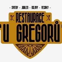 Restaurace U Gregorů