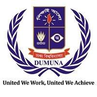Dhaka University Model United Nations Association