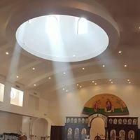 St. Mary Orthodox Church - Palos Heights, IL