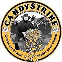 CandyStrike Emporium- Olde Tyme Candy & More