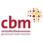 CBM Christoffel Blindenmission Schweiz