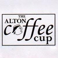 The Alton Coffee Cup