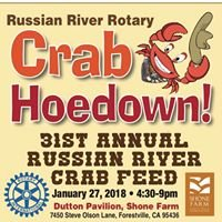 Russian River Rotary Club