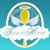 Taste of Heaven Soul Food