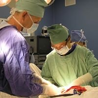 Nemocnice TGM Hodonín