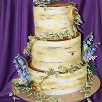 Heartsease Celebration Cakes
