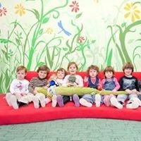 Mateřská škola jazyková a umělecká v Olomouci