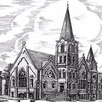 First United Methodist Church of Pulaski, TN