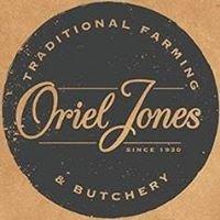 Oriel Jones