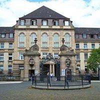 Uni Klinik Mannheim