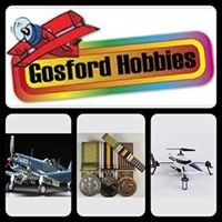 Gosford Hobbies