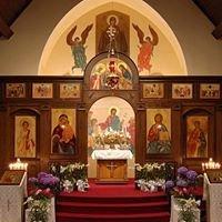 St. John the Baptist Christian Orthodox Church