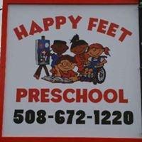 Happy Feet Preschool