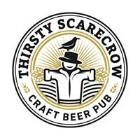 The Thirsty Scarecrow