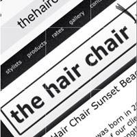 The Hair Chair Sunset Beach