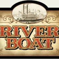 Riverboats Cutting Horse Association - NCHA Affiliate