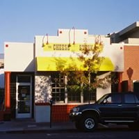 The Cheese Steak Shop -Walnut Creek