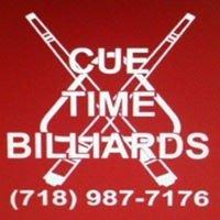 Cue Time Billiards
