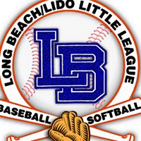 Long Beach/ Lido Beach Little League